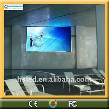 For Shopping Center P3 indoor led board