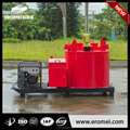 New product 2016 asphalt tar kettle