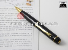 MC22 HD720P Ball point pen invisible video camera