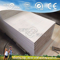 Different Types of Plywood, Bulk Plywood