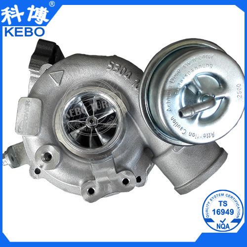 Turbocharger <strong>K04</strong> 5304-988-0025 078145703M For Audi RS4 2.7/V6 380 P