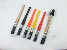 tube/pipe cleaning brush ,wheel cleaner