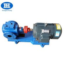 simple/compact structure heat insulating gear pump YCB-G Type