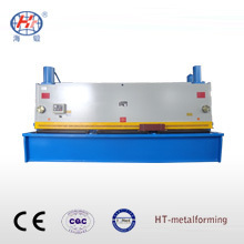 ht-metalforming QC11Y-10X2500 electric sheep shearing machine