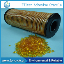 RoHS Approved Automotive Hot Melt Adhesive Particle