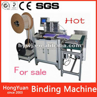 DWC-520A Other Metal & Metallurgy Machinery binding book machine