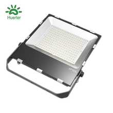 Fast Delivery Ultra Slim Tennis Court Smd Led Tunel Light 200W Factory