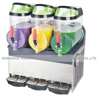304 stainless steel slush daiquiri machine
