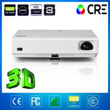 Hologram projectors for sale, Laser 3D projection equipment, led beam projector