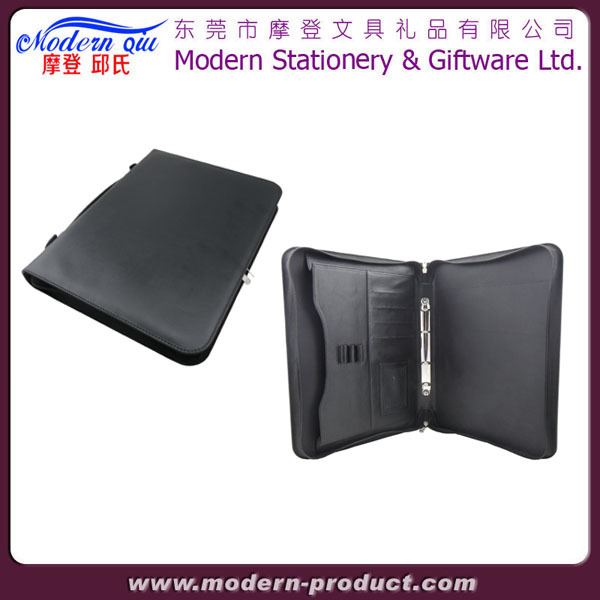 Classy PVC Car Document Holder/Folder