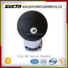 Durable inflatable air butyl bladder/rubber bladder BL106