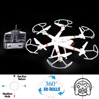 Chenghai toys high quality large scale helicopter drone with camera