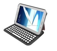 Bluetooth Wirelesss Keyboard case for Samsung Galaxy Note 10.1 N8000