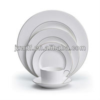 20pcs royal porcelain dinnerware