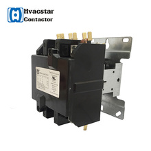 Wholesale household 90 amp 3 pole contactor,normally closed contactor