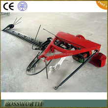 9GB series hay slasher machine