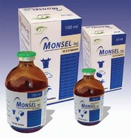 MONSEL INJECTION (Vitamin E with Selenium)