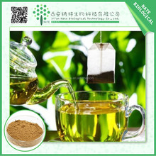 Top grade & Low Price ISO Certified 90% Polyphenols Green Tea Powder Extract