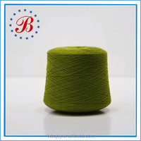 Combed Cotton/Viscose 60%/40% Blended Yarn For Knitting and Weaving Ne 20/1, 30/1,40/1,50/1 Cotton/Viscose Yarn