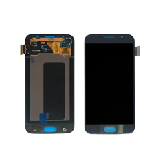 Original mobile phone lcd touch screen digitizer assembly for blackberry q10 lcd