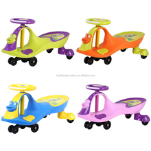 Top original swing car cheap price kids plasma car
