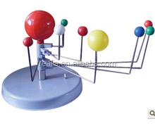 Nine Planets education model Solar system model