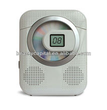 700DA Bathroom DAB/DAB+ Radio With CD Player