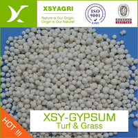 Good quality and high purity agriculture gypsum fertilizer urea formaldehyde