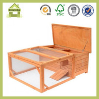 SDR16 wooden animal house/ rabbit hutch