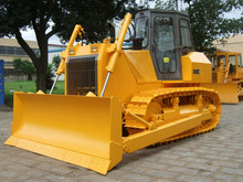 China 140 hp dozers crawler tractors