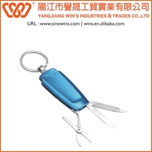 Fashional Small Multifunctional Keychain
