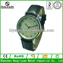 Whole sale mens watch in fashion style at low price