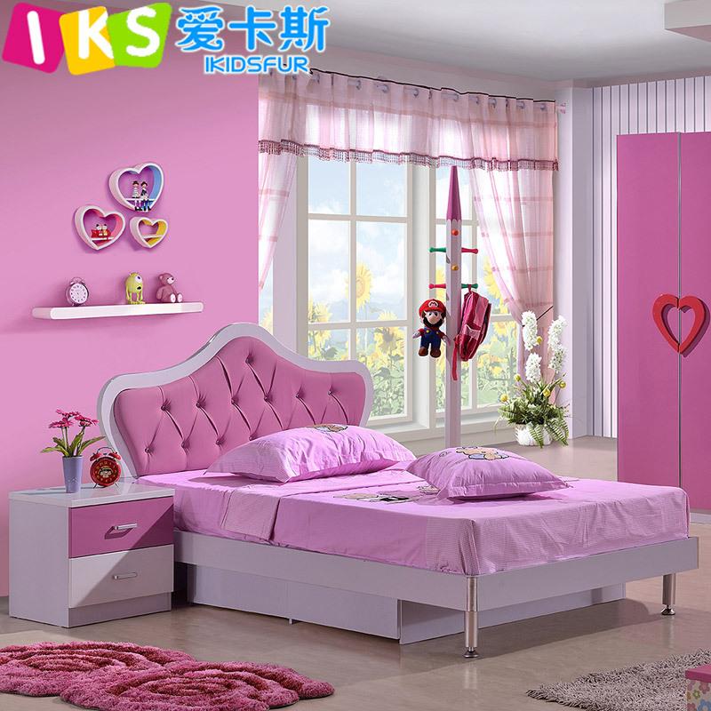 Morden Children Bedroom Furniture Supplier 8101b Buy