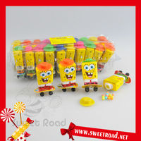 Spongebob Candy Doll Model Toys