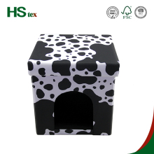 HStex 2017 wholesale foldable pet bed/cat house