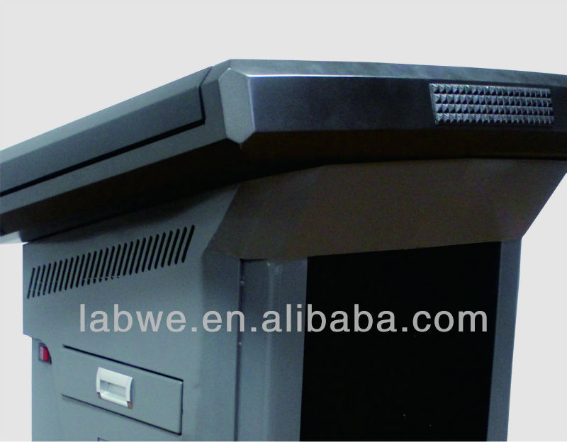 China best sale low cost electronic lectern