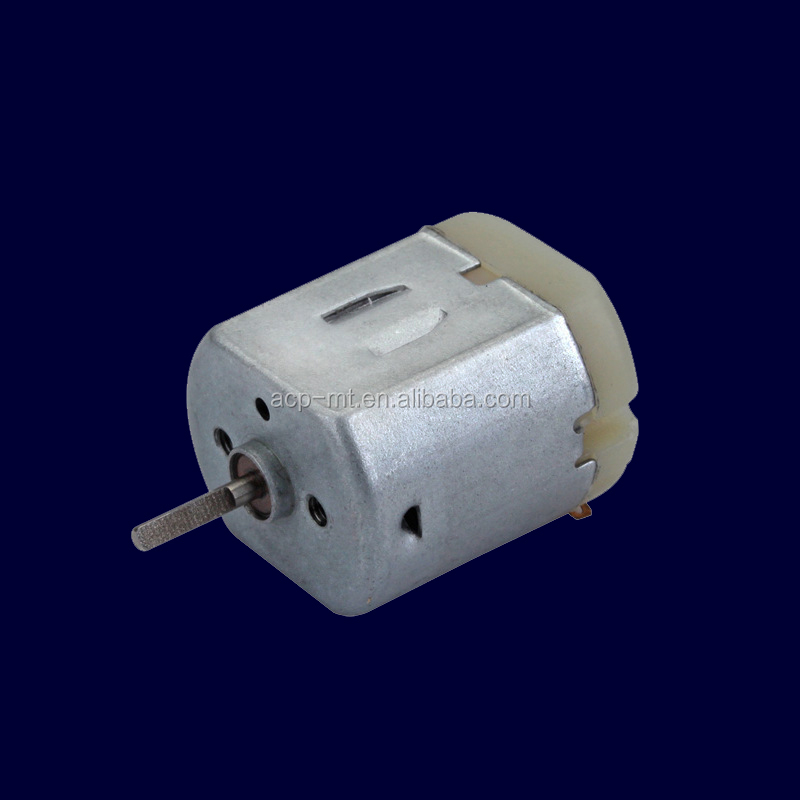 3V DC SMall Electric Toy Car Motor