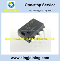 Amplifier IC 1-Channel (Mono) Class AB 8-PDIP LM386N-1 386N-1 DIP8