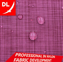 420D nylon fabric snow ripstop style oxford fabric PU coating PVC foaming
