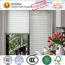 Fashion Premium Quality Polymer Elegant Roller Zebra Shades Roman Blinds