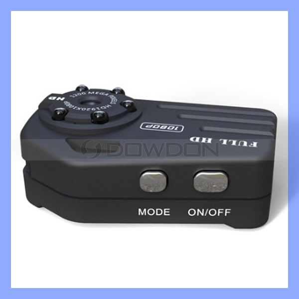 1080P Full HD 12MP 30Fps Mini DV Camera T9000 mini digital camera recorder