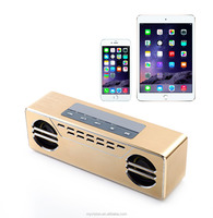 Wireless outdoor HIFI Portable Bluetooth Speaker loudspeakers mini music speakers sound box For Phone MP3 computer Notebook PSP