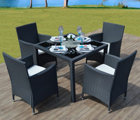 best selling products dining garden set dining table and chair