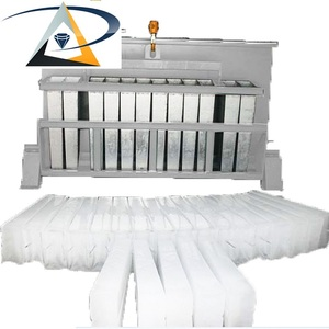 commercial ice block making machine in pakistan