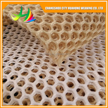 Waterproof 3d spacer air mesh fabric .Clothing, shoes material, 3D air layer