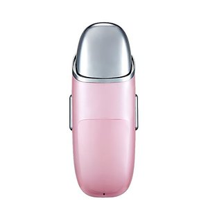 Portable Nano Handy Mist Sprayer Rechargeable Moisturizing and Hydrating Facial Body Nebulizer Steamer