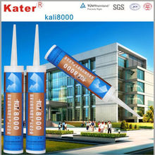 China supplier excellent quality silicone sealant 1200