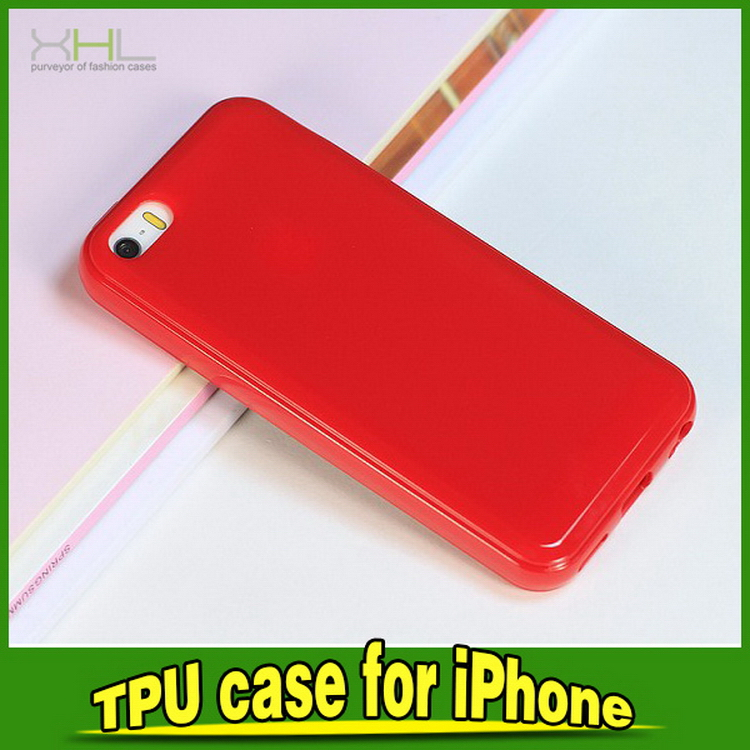 Customized latest for apple for iphone5c protector case