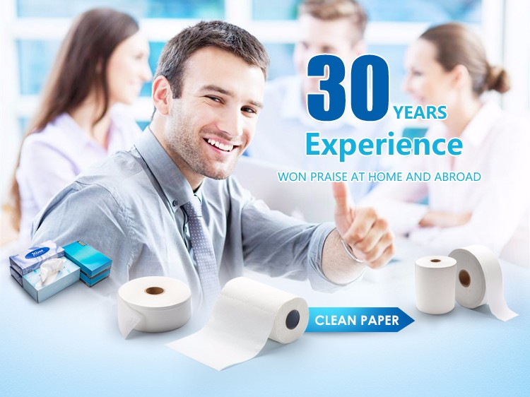 High Quality Workplace Safety Supplies Facial Tissue