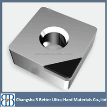 Hunan ,China cnc tungsten carbide inserts for needle holders